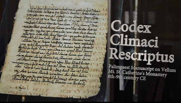 Trusting the Text: Codex Climaci Rescriptus