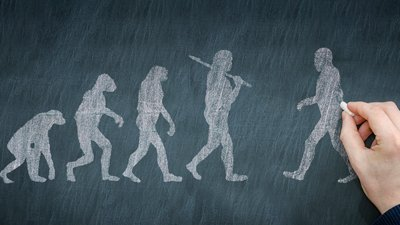 The Ultimate Scientific Rebuttal to Darwin's Descent of Man?