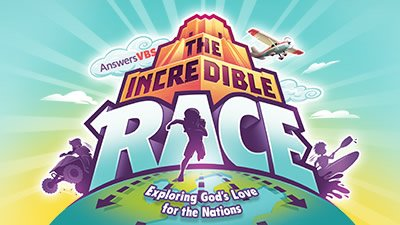 Announcing the 2019 Answers VBS Theme
