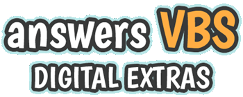 Answers VBS Digital Extras