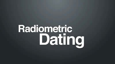 radiometric dating disproved For many people, radiometric dating might be the one scientific technique that most blatantly seems to challenge the bible's record of recent creation for this reason, icr research has long focused on the science behind these dating techniques along with scores of other bible-believing.