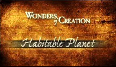 Habitable Planet