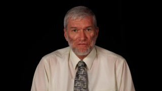 Ken Ham's Tribute to Dr. John Whitcomb