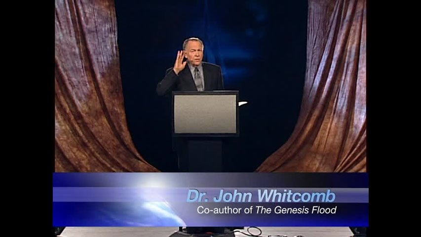 The History & Impact of The Genesis Flood