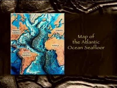 Global Tectonics and the Flood