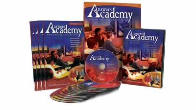 Answers Academy