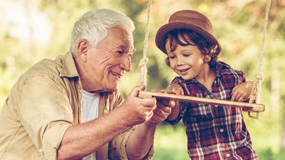 Real-Life Ways to Disciple Your Grandchildren
