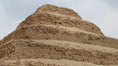 Were There Enough People to Build the Pyramids?