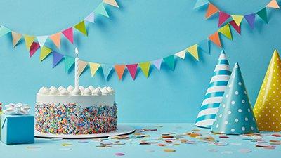 Why Do We Celebrate Birthdays?