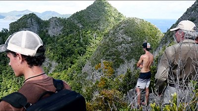Equator Island Adventure Part 3 (Vlog Episode 6)