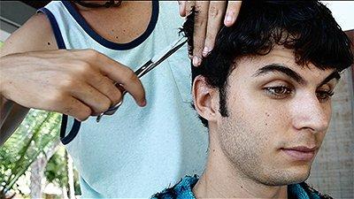 Haircut Day (Vlog Episode 9)