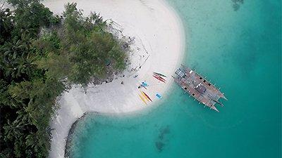 Introduction to Kayak 4 Conservation (Vlog Episode 8)