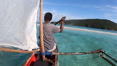 Sailing in Paradise (Vlog Episode 24)
