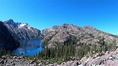 Turquoise Lake (Vlog Episode 16)