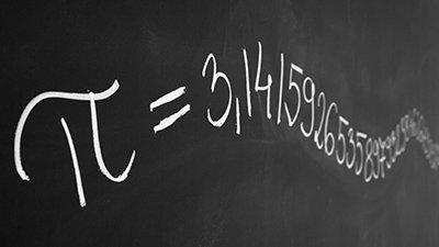 Without God, Math Doesn't Make Sense