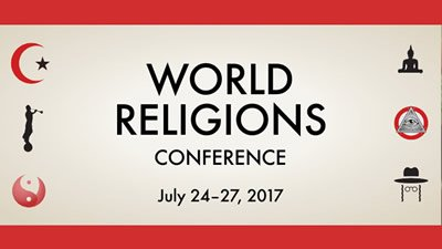 Sneak Peek at Our World Religions and Cults Book Series and Conference