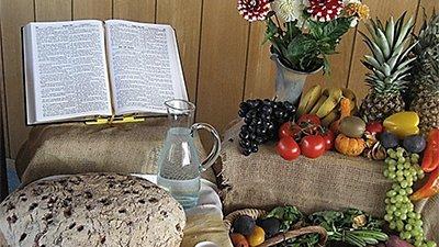 Stammt das Buch Genesis wirklich von Mose?