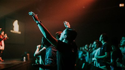 Don't Miss Seeds Family Worship Tour!