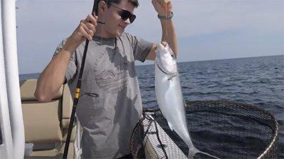 Fishing Excursion (Vlog Episode 3)