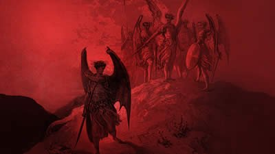 ¿Y qué hay de Satanás y el origen del mal?