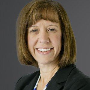 Dr. Georgia Purdom