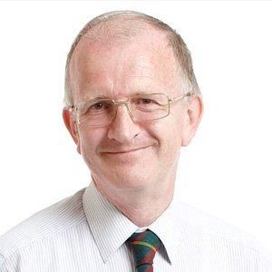 Prof. Andy McIntosh