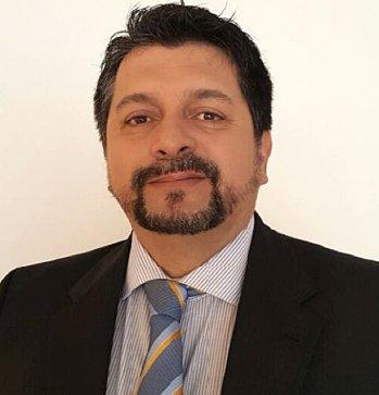 Arturo Valdebenito