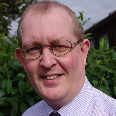 Paul Garner