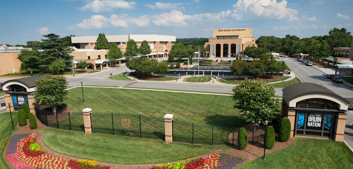 Bob Jones University