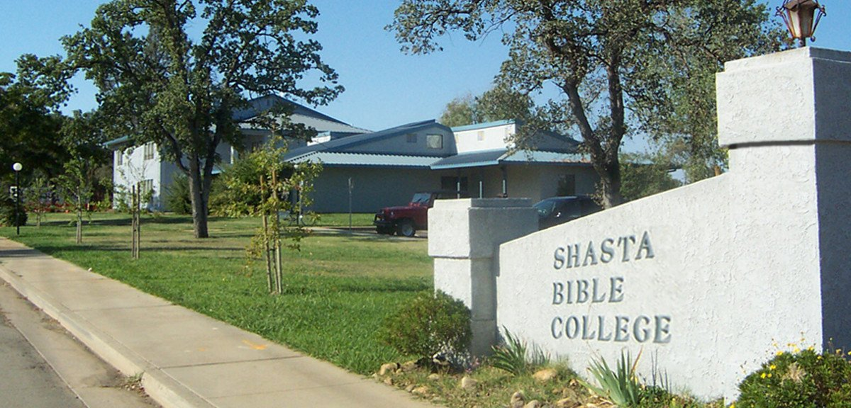 Shasta Bible College