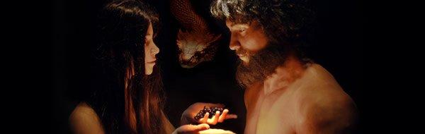 Evolution and Original Sin