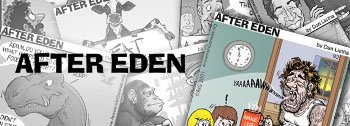 After Eden Preview