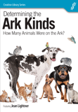 Determining the Ark Kinds Video Download