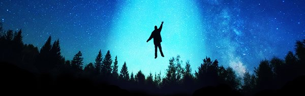 Alien Abductions: Freaky or Fiction?