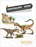 Dinosaurs of Eden eBook