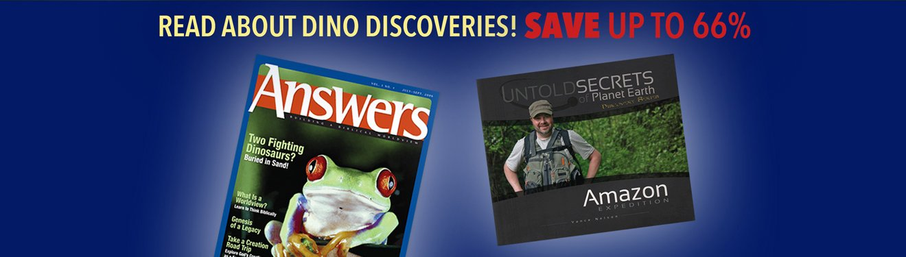 Untold Secrets + Answers Magazine - Only $14.99