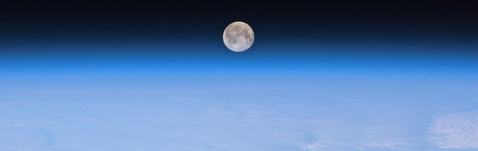 A New Theory for the Moon's Origin
