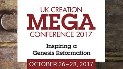 UK Mega Conference 2017