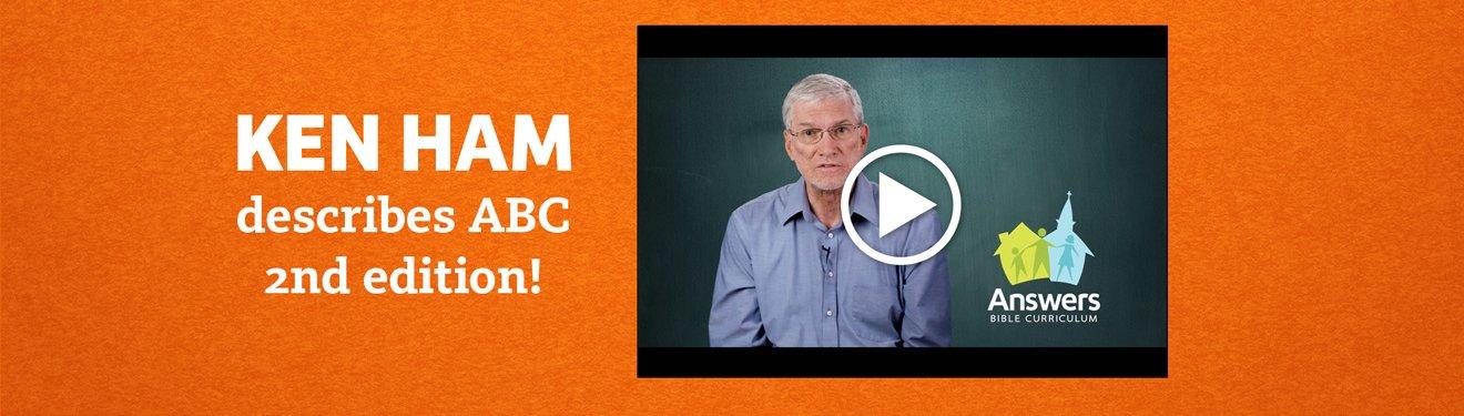 Ken Ham on ABC