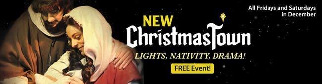 New Christmas Town