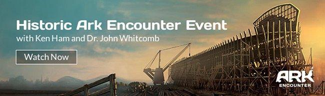 Historic Ark Encounter Event