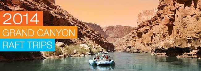 Grand Canyon Raft Trips
