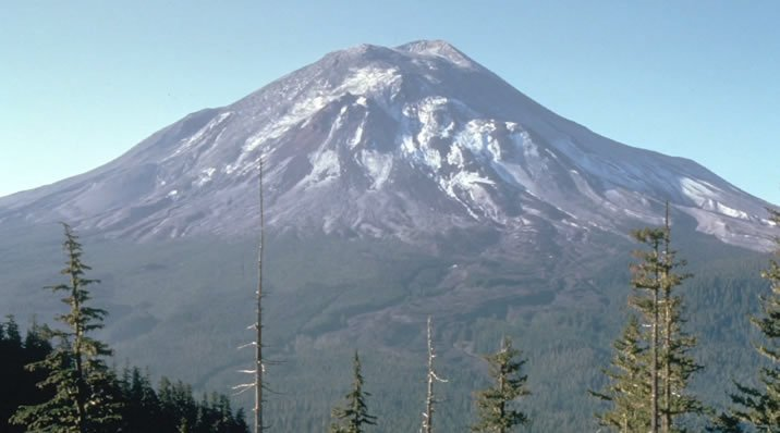 <i>Mount St. Helens: Modern Evidence for the World Wide Flood</i> Excerpt