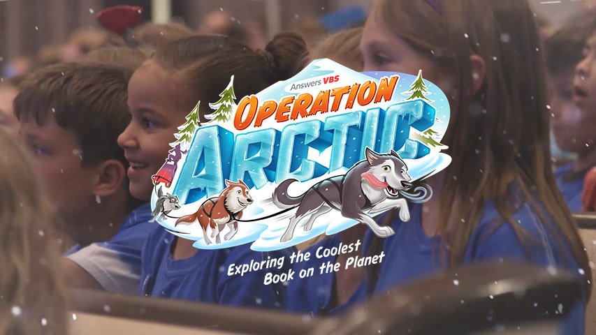 VBS Operation Arctic Long Form Promotional Video