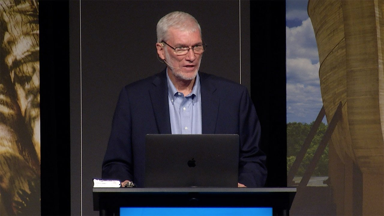 2018 Matching Gift Video with Ken Ham