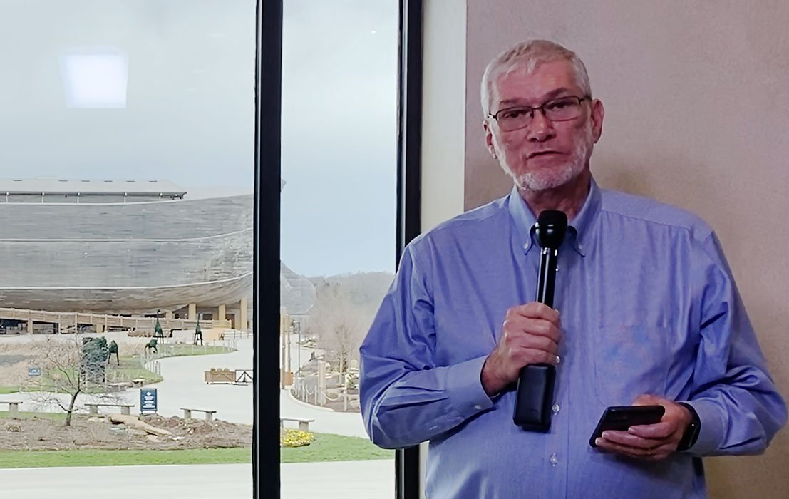 2020 Message from Ken Ham