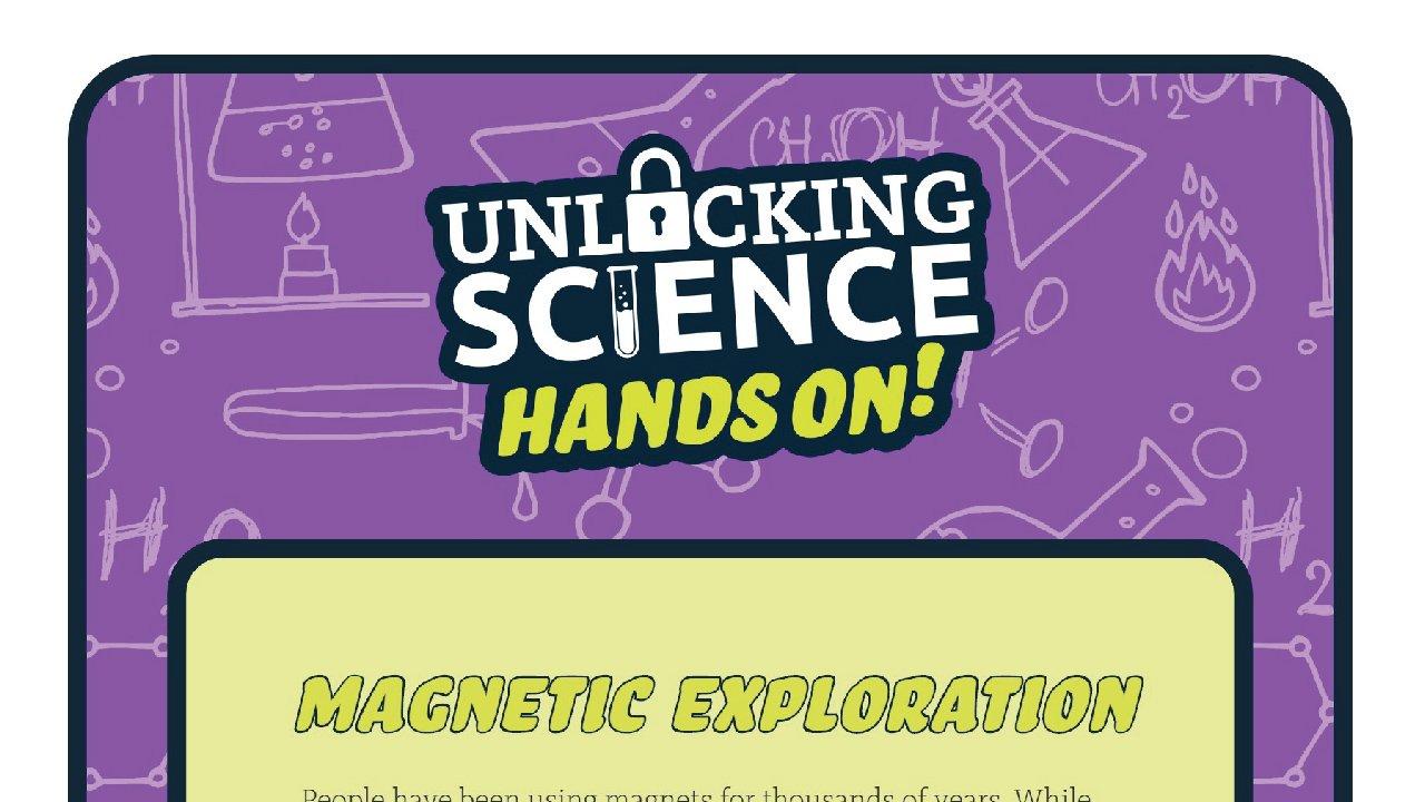 Hands On - Magnetism