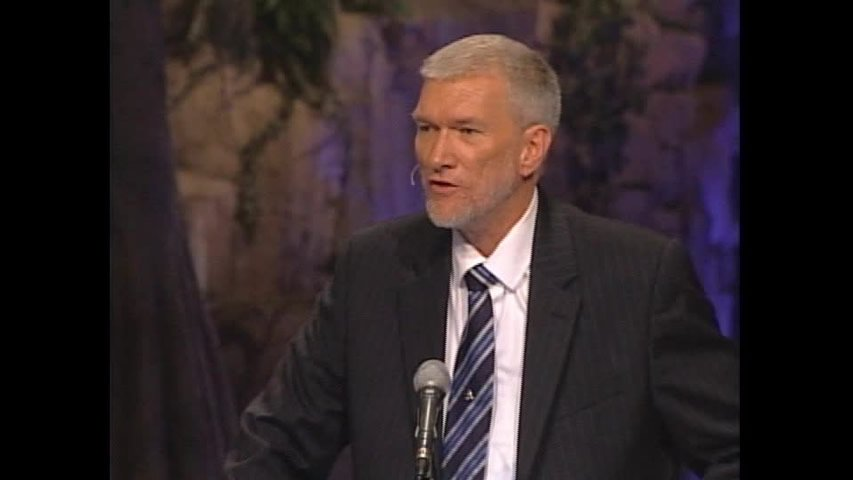 State of the Nation with Ken Ham '09, Part 2