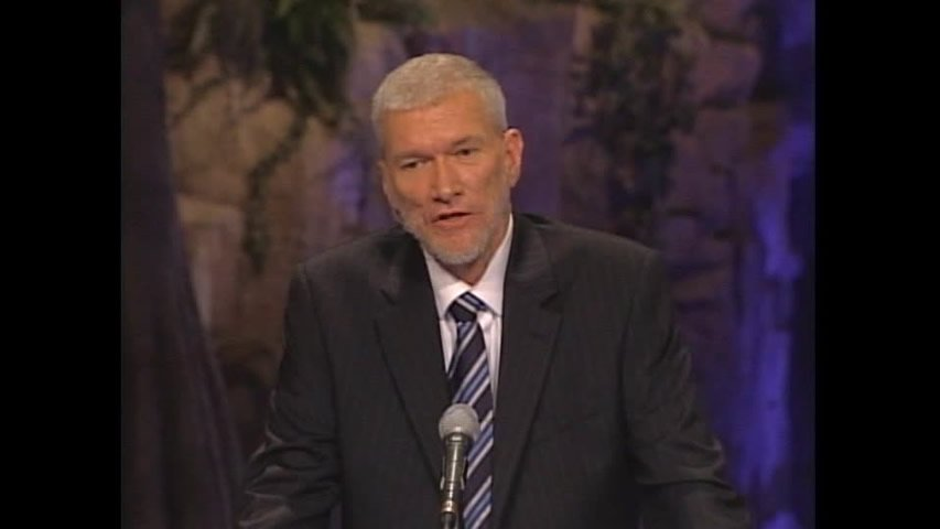 State of the Nation with Ken Ham '09, Part 3