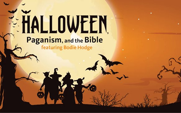 Halloween, Paganism, and the Bible preview